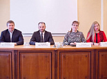 The meetings of the FASO of Russia took place at VNIIMK