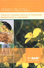 Diseases, pests and weed control of rapeseed crops